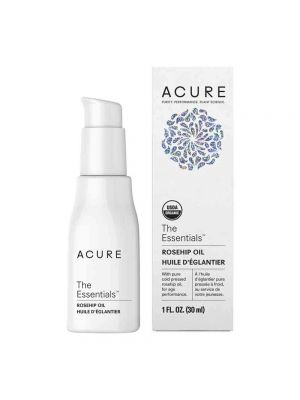 ACURE Rosehip Oil 30ml