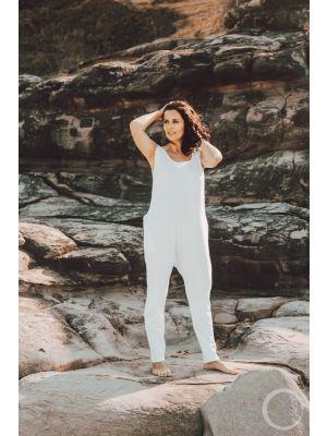 Aquarian Jumpsuit-Large Size