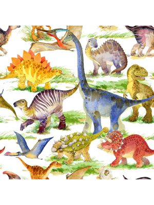 Beeswax Wraps - Choose Your Prints - Dino
