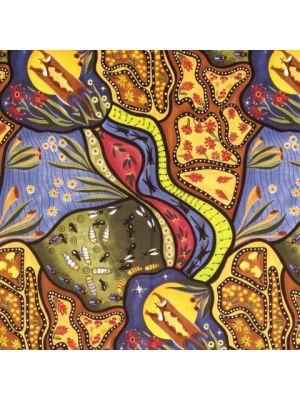 Beeswax Wraps - Choose Your Prints - BAMBILLAH