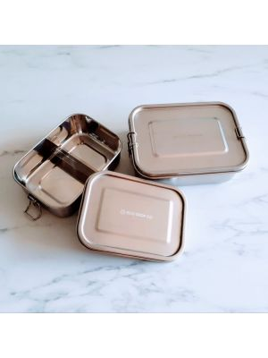 Stainless Steel Bento Lunch Box 800 ml