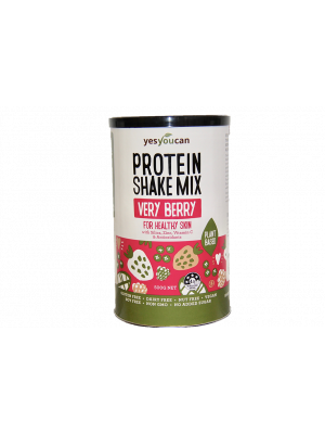 YesYouCan Very Berry Protein Shake Mix