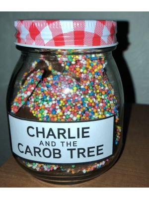 Charlie Polka Dots - Jar
