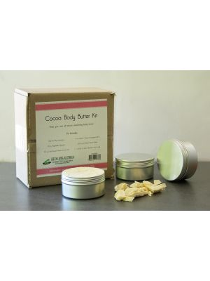 Body Butter Kit - Cocoa Butter