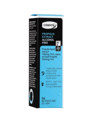 Comvita Propolis Extract 25ml