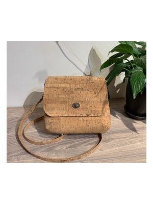 Corkij Cork Crossbody Bag