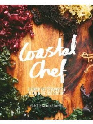 Coastal Chef Cookbook