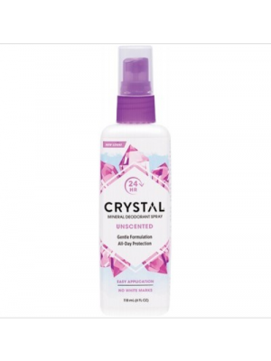 Crystal Deodorant Spray 100ml