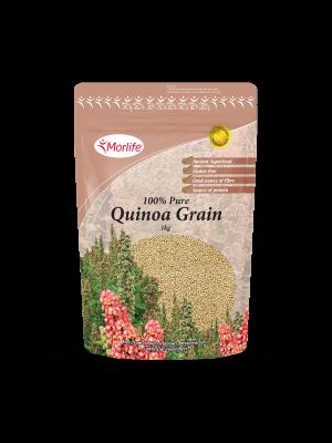 Morlife Quinoa Grain Certified Organic 1kg
