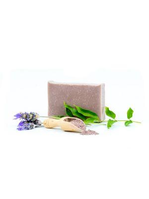 Harvest Garden Lavender + Green Tea Soap Bar