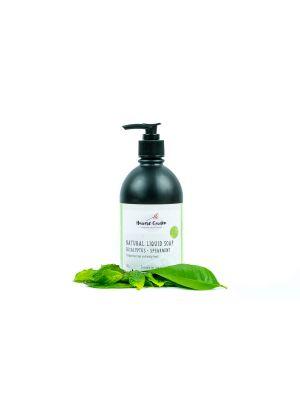 Harvest Garden Eucalyptus + Spearmint Liquid Soap