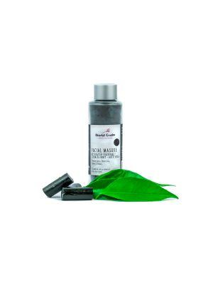 Harvest Garden Activated Charcoal Licorice Root Gotu Kola Facial Masque