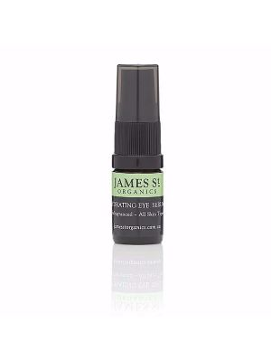James St Organics Hydrating Eye Serum - Kiwi & Argan Oils Mini Size 5ml