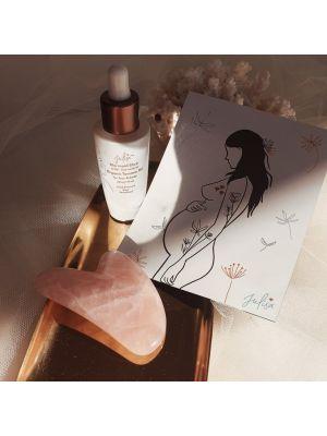 Julisa MerMum-To-Be Pregnancy Gift Set