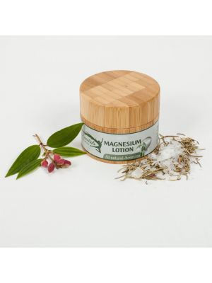 My Mag Essentials Magnesium Lotion Eucalyptus 100ml