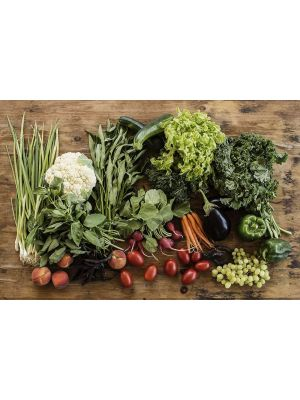 Ooooby Sydney Organic fruits and vegetables - $80 Gift Voucher