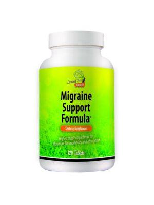 EcoMigraine Support™ Formula