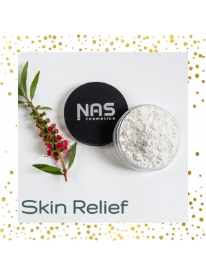 NAS Cosmetics Dermal Remedy