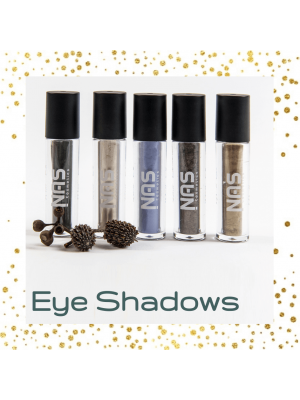 NAS Cosmetics Eye Shadow