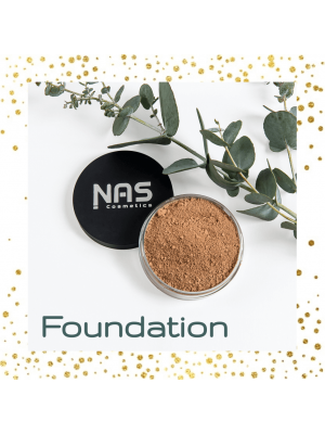 NAS Cosmetics Foundation