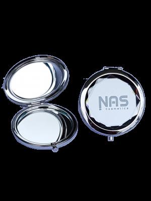 NAS Cosmetics Mirror