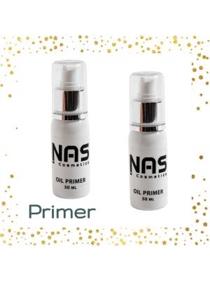 NAS Cosmetics Primer