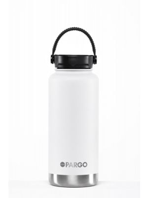Pargo Insulated Bottle - Bone White