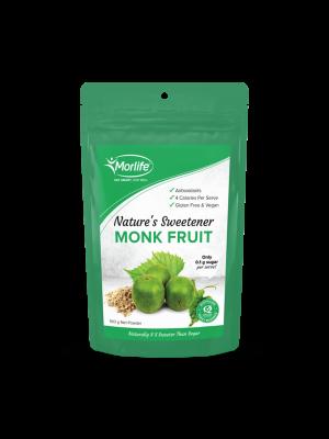 Morlife Monk Fruit Powder 100g