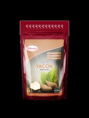 Morlife Yacon Powder Organic 100g