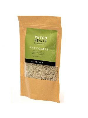 PHYCOSALT - Naturally iodised salt using 2 Australian seaweeds