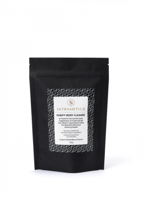 Intrametica Purify Body Cleanse Pouch (30 serves)
