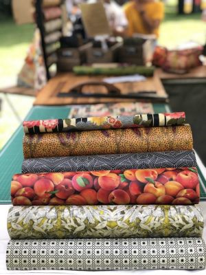 Beeswax Wraps By The Metre – Extra Large 46cm Wide