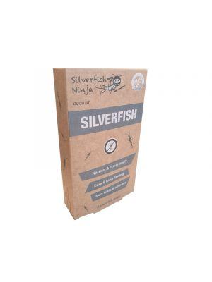 Silverfish Ninja