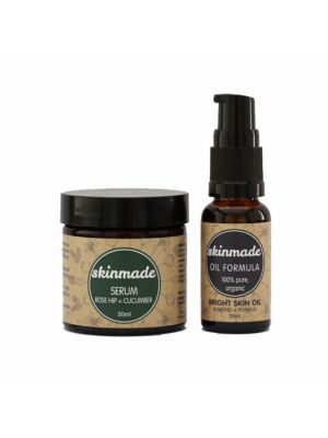 Skinmade Bright Skincare Kit