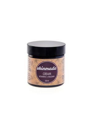 Skinmade Cream // Vitamin E + Balsam