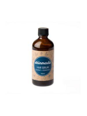 Skinmade Hair Serum // Coconut + Cedarwood