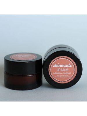 Skinmade Lip Balm // Mandarin + Chamomile