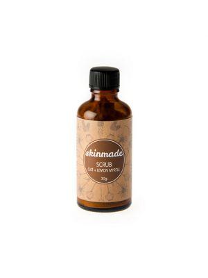 Skinmade Scrub // Oat + Lemon Myrtle
