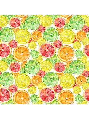 Beeswax Wraps - Choose Your Prints - Citrus