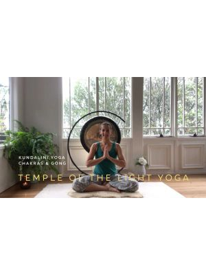 The 5 Elements & Gong Bath Series