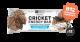 Grilo Organic Cricket Energy Bar | Cacao Fudge 45g - Box of 12