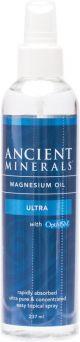 Ancient Minerals Ultra Magnesium + MSM 237ml