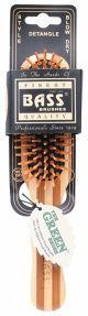 BASS BRUSHES Bamboo Hair Brush Pro 1