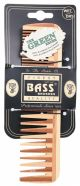 BASS BRUSHES Comb Wide & Fine Tooth 1