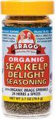 BRAGG Seasoning Kelp 76g