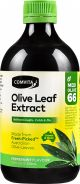 Comvita - Olive Leaf Extract Peppermint Olive Leaf Extract 500ml