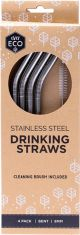 EVER ECO Stainless Steel Straws 4