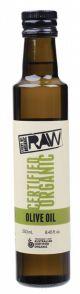 EVERY BIT ORGANIC RAW Olive Oil 250ml