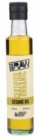 EVERY BIT ORGANIC RAW Sesame Oil 250ml