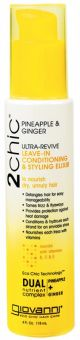 GIOVANNI Pine. Ginger Leave-in Elixir 118ml